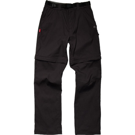 Craghoppers NosiLife Pro Stretch Convertible Trouser - Men's