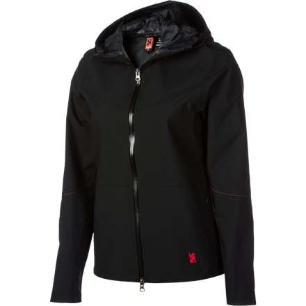 Chrome Storm Pasha Women's Jacket