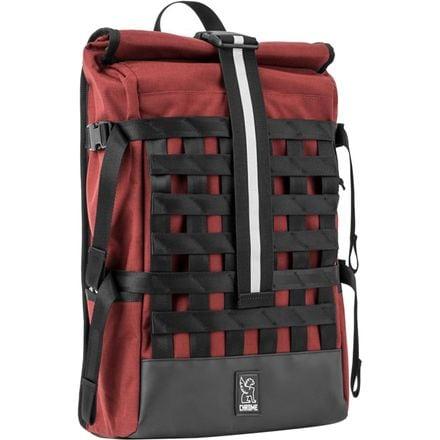 Chrome Barrage Cargo Backpack - 2075cu in