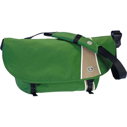 Crumpler Complete Seed Messenger Bag - 1342cu in