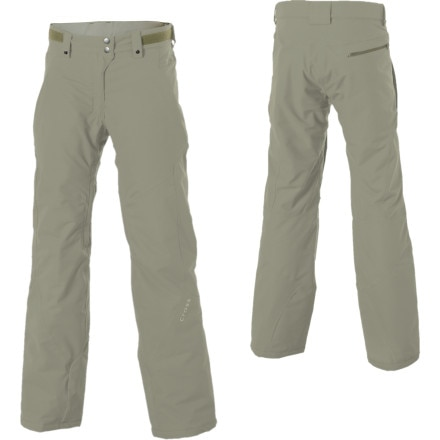 photo: Cross Anna Stretch Pant snowsport pant