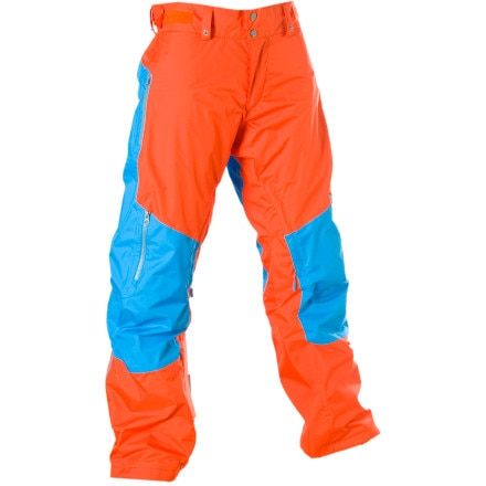 photo: Cross Proctor Pant snowsport pant