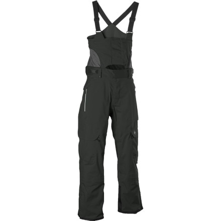 photo: Cross Redemption Stretch Pant snowsport pant