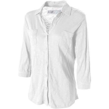 Carve Designs Bryn Shirt - Long-Sleeve - Women's