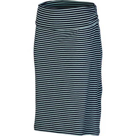 Carve Designs Parc Skirt - Women's