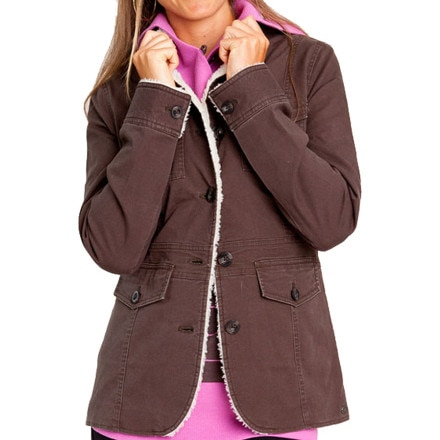 Carve Designs Bryce Jacket - Women's