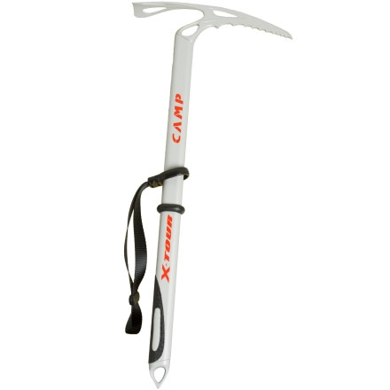 photo: Cassin X-Tour mountaineering axe/piolet