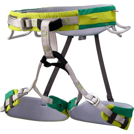 CAMP USA - Cassin Laser CR Harness