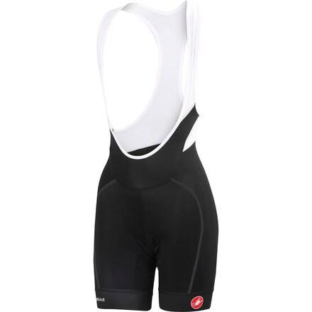 Castelli Velocissima Bib Shorts - Women's