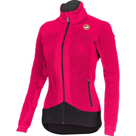 Castelli Elemento 2 7x(AIR) Jacket - Women's