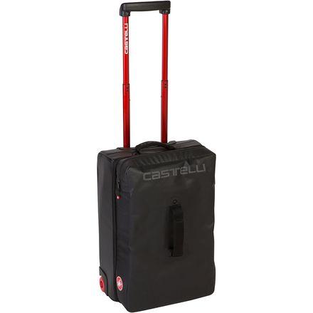 Castelli Rolling Travel Bag - 2624cu in Online Cheap