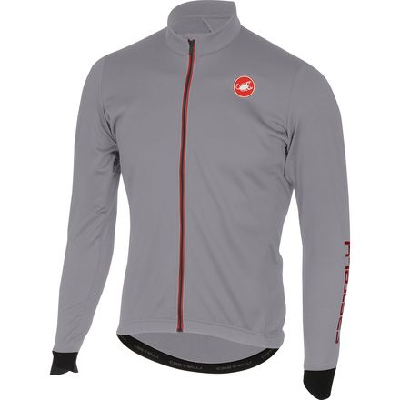 Castelli Costante Jersey - Long-Sleeve - Men's