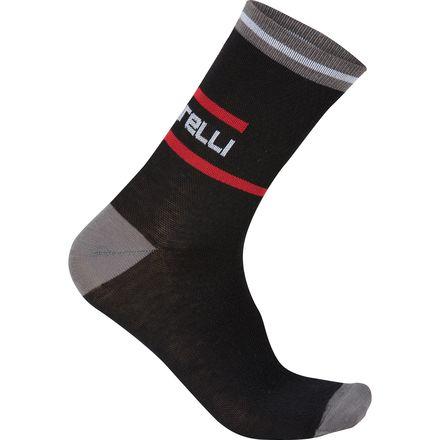 Castelli Incendio 12 Sock