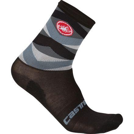 Castelli Fatto 12 Sock Best Price