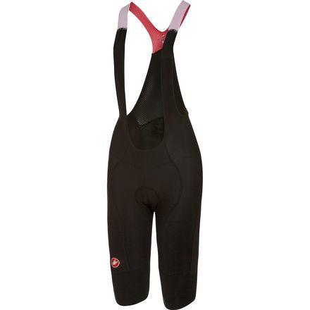 Castelli Omloop Thermal Bib Short - Women's