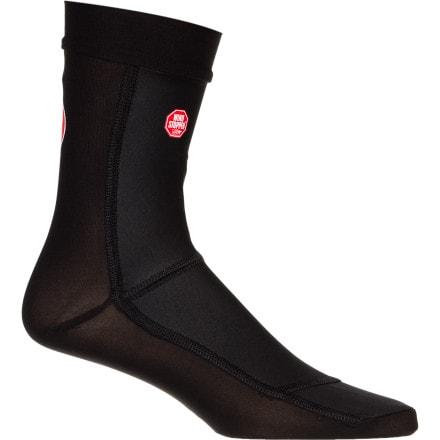 Castelli Duo Windstopper Sock