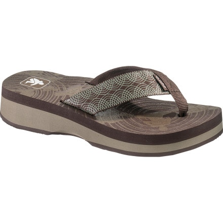 Cushe Yoga High Sandal - Women's