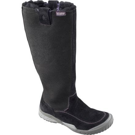 photo: Cushe Wildride WP winter boot