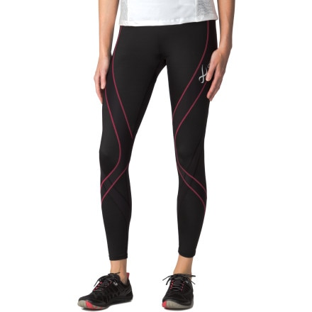 photo: CW-X Women's Pro Tights