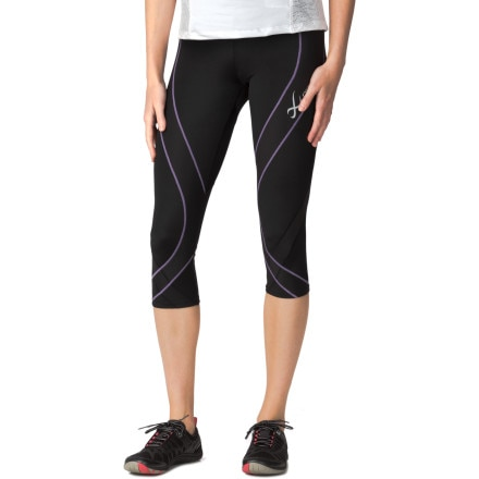 photo: CW-X Women's 3/4 Length Pro Tights