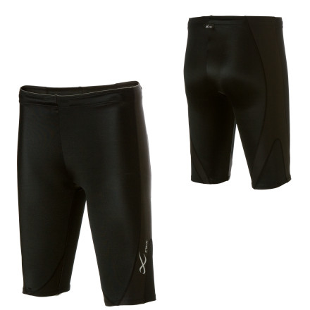 photo: CW-X Women's Expert Shorts active short