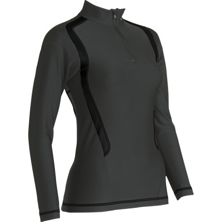 CW-X Insulator Web Top - Long-Sleeve - Women's