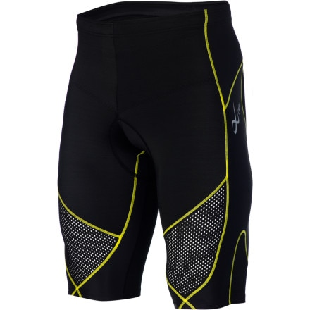 CW-X Ventilator Tri-Short - Men's