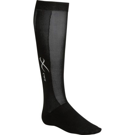CW-X Compression Support Sock