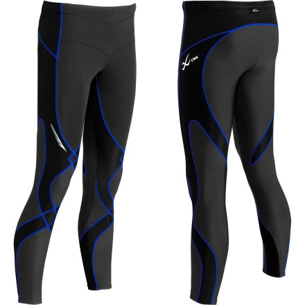photo: CW-X Insulator Stabilyx Tights
