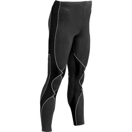 photo: CW-X Insulator Expert Tights
