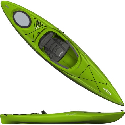Shop for Dagger Zydeco 11.0 Kayak