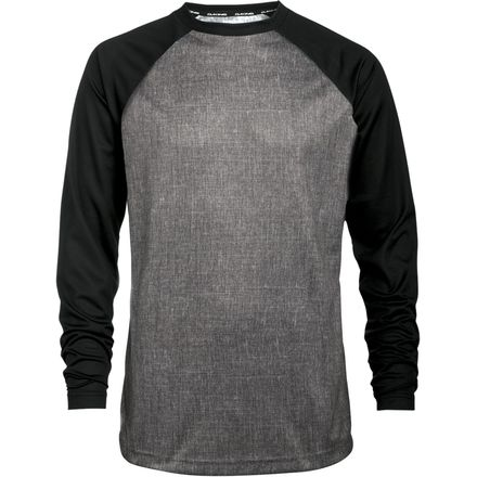 DAKINE Dropout Jersey - Long Sleeve - Men's