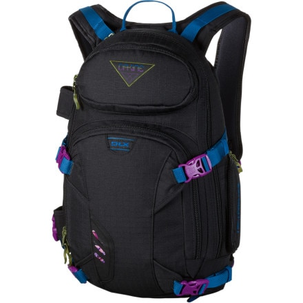 DAKINE Heli Pro DLX 18L Backpack - Women's - 1100cu in