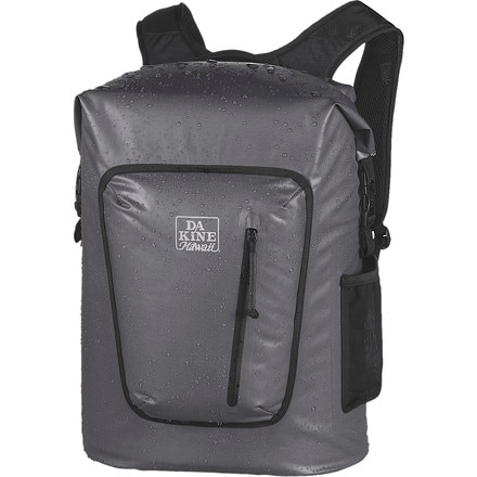DAKINE Cyclone Dry Roll-Top Backpack - 2200cu in