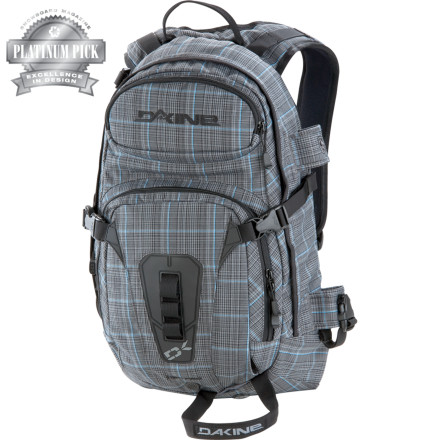 DAKINE Heli Pro 16L Backpack - 1000cu in