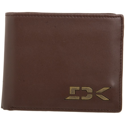 DAKINE International Bi-Fold Wallet - Men's