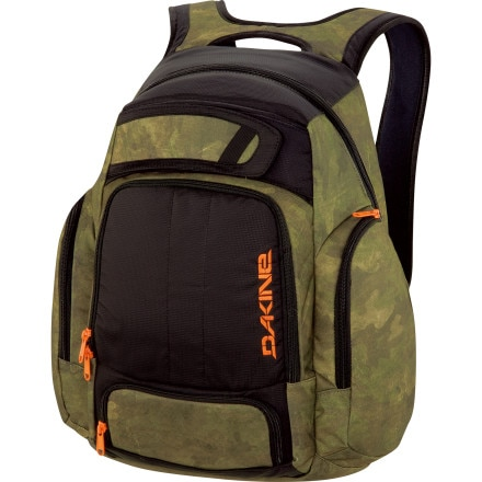 DAKINE Covert Backpack -1600cu in