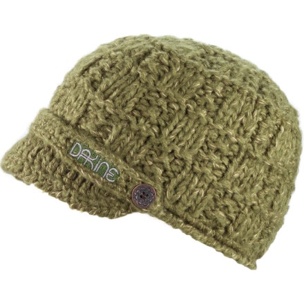 Shop for DAKINE Audrey Visor Beanie - Women's