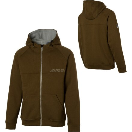 DAKINE Squadron Full-Zip Hooded Sweatshirt - Men's