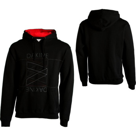 DAKINE Fuse Pullover Hooded Sweatshirt - Men's