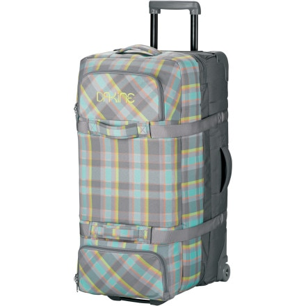 Shop for DaKine Women's Split Roller Wheeled Luggage - Large