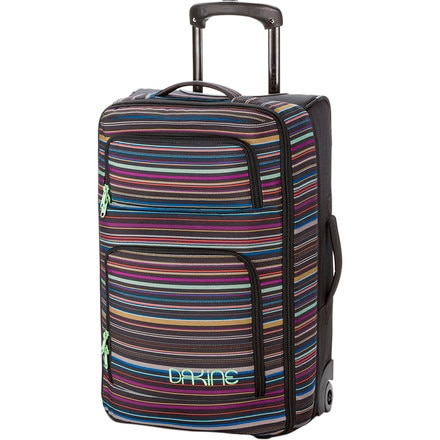 DAKINE Overhead Bag - Women's - 2600cu in
