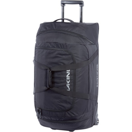 Shop for DAKINE Wheeled 58L Duffel Bag - 3500cu in