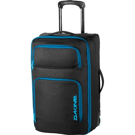DAKINE Overhead Rolling Bag - 2600cu in.