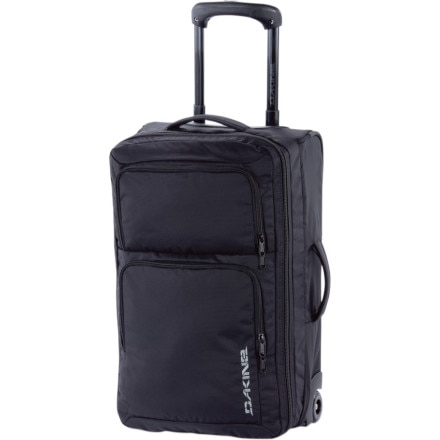 Shop for DAKINE Carry On 36L Rolling Gear Bag - 2200cu in