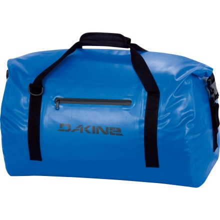 DAKINE Waterproof Duffle Bag - 4600cu in