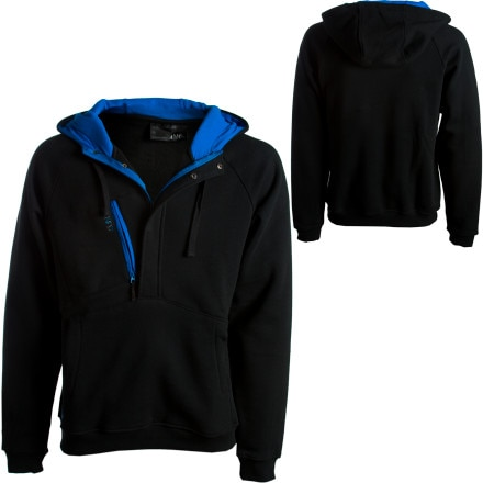 DAKINE Border Pullover Hooded Sweatshirt - Men's