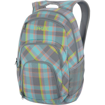 DAKINE Channel Backpack - Women's - 1400cu in