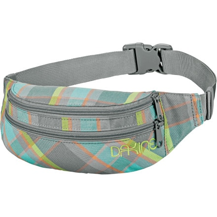 photo: DaKine Women's Classic Hip Pack