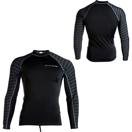 photo: DaKine Performance L/S Rashguard
